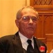 William R. Ferringer