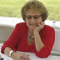 Janette Mae Howard