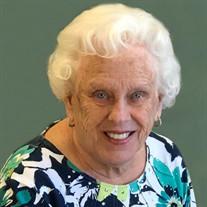 Dorothy Jean Visser