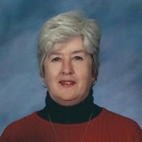 Nancy Carolyn Smith