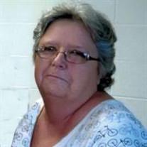 Sheila Ward Middleton of Jackson