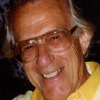 Mr George W Knepper