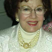 Mary Pauline Leonard