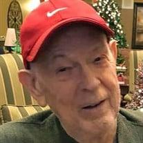 """Robert E. """"Pops"""" Anglea"""