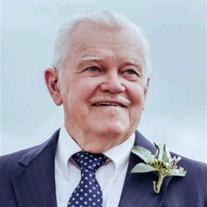 Mr. Eugene Rickman