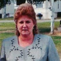 Betty Bovee
