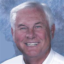 Leonard Donald Fletcher