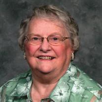 Martha A. Double