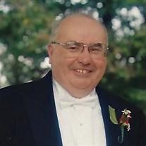 Albert W. Brestle