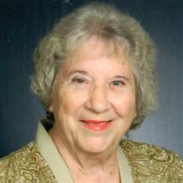 Maxine Easley
