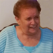 Hazel Ruth Atkinson