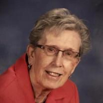 Dorothy Alden