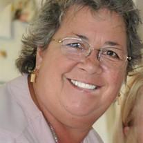 Paula Jane Davis