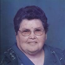 Martha Lewis Jordan