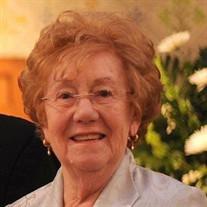 Shirley Ann Leahey