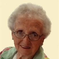 Ruth Irene Moen
