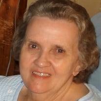 Bertha Marie Mannon