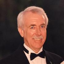 Thomas William George, PHd