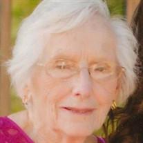 Geraldine F.  Radlich