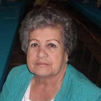 Victoria Morin Morales