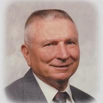Charles H. Crowder