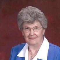 Helen Prescott