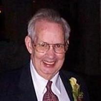 Gerald Donald Porter