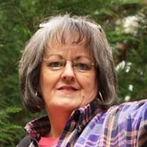 Velda Holt