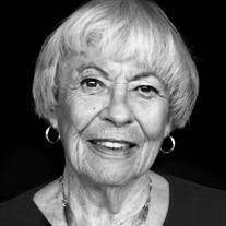 Dolores Rae Usher