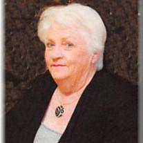 Mrs. Linda Darlene Edwards
