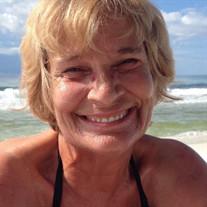 Paula Susan Burns