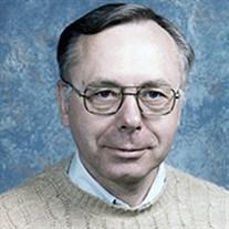 Mr Roger Wesley Erickson