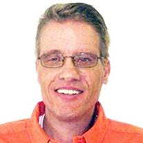 Mark Thomas Wiseman
