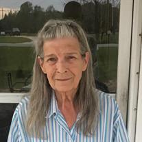Mrs.  Nancy Lee Barbarow