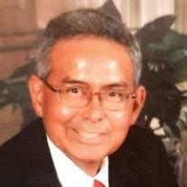 Pete C Guajardo