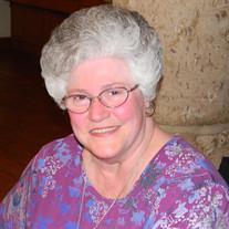 Sylvia Borne Hebert