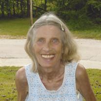 Dorothy L Rauch (Hartville)