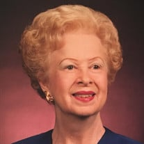Hazel Batte Nelson
