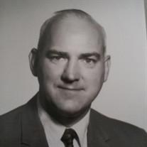 William F. Dry