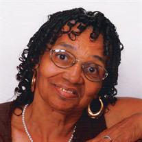 Joyce Ann Ford