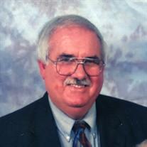 Donald E. Carrier