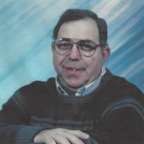 Mr. Richard David Testo