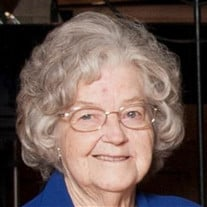 Lois Imogean Clewell