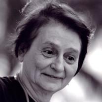 Rachel Ann-Marie Exell