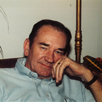 Edgar Augustus Gideon