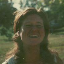 Brenda Ann Johns