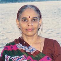 Shardaben M. Rana