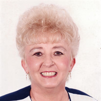 Martha Bailey Whillock
