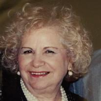 Mary Boni