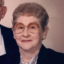 Marjorie Caroline Hartley